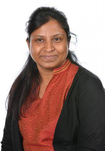 1 Mrs Aitiwadekar Year 2 Lunchtime Supervisor copy