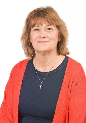 1 Mrs Collens Finance Officer