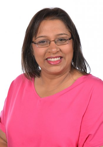 Mrs Bains - KS1 Medical Welfare Officer copy