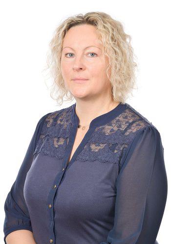 Mrs Giedrojc PD Centre Nursery Nurse copy