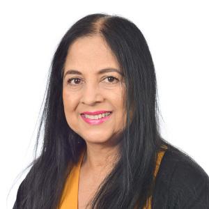 Mrs Pankhania Administration Officer copy