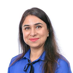 Mrs Surbhi Soni - HL Teaching Assistant copy