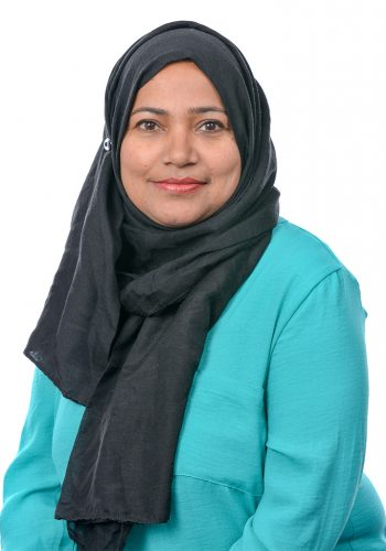 Mrs Zakaria - Year 1 Teaching Assistant copy