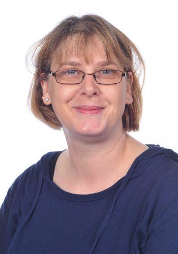 Ms Buckingham - Nursery Teacher copy