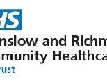 Hounslow and Richmond NHS logo
