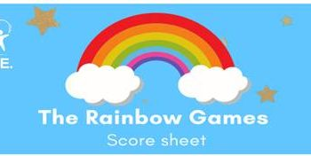 36 Rainbow Games picture