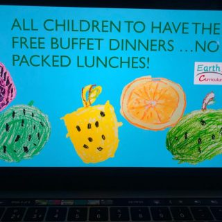 All-children-to-have-school-dinners-pic
