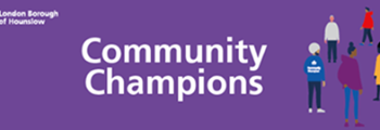 Hounslow Borough Community logo